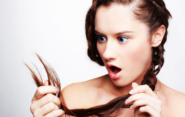 Damaged Hair Remedies & Treatments