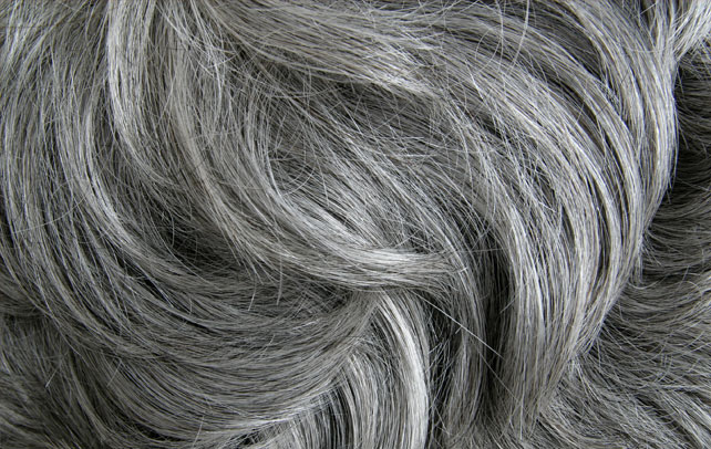 Natural Remedies For Grey Hair