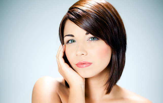 Cute Short Hairstyles & Haircuts