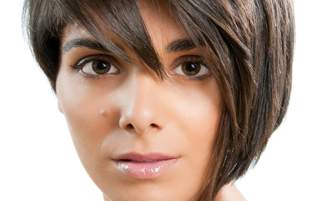 Layered Choppy Haircuts for Women